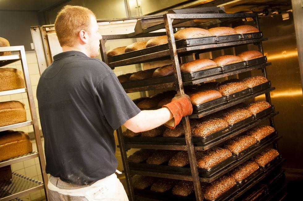Bakker in groesbeek beek en omgeving nijmegen for Bakker in de buurt